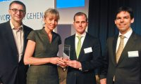 Mercateo élu meilleur fournisseur international de RWE