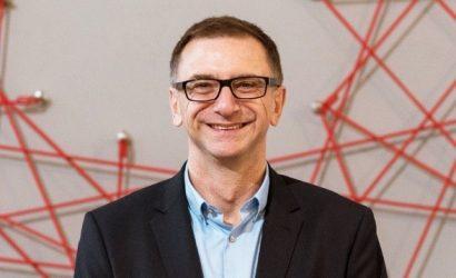 Peter Ledermann, Membre du conseil d'administration de Mercateo